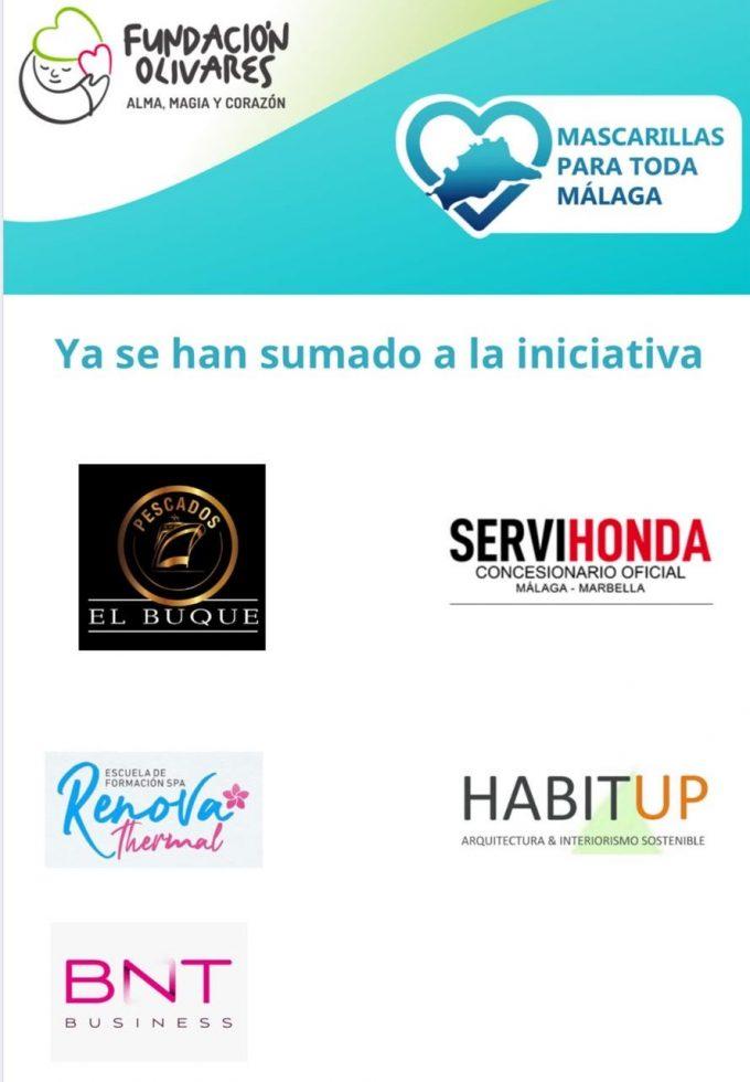 Colaboración Fundación Olivares
