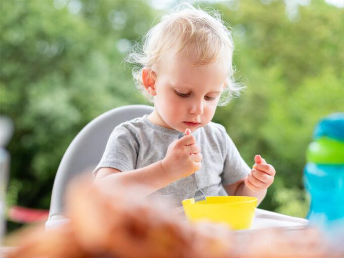 ¿Cuáles son los mejores pescados para la dieta de los niños?